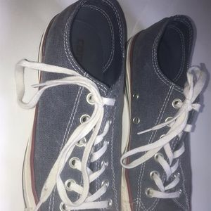 Almost new converse